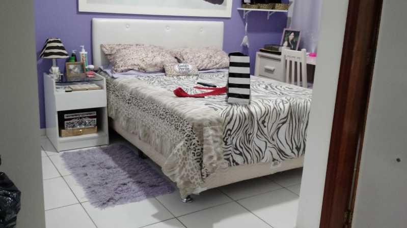 Suíte 03 - Casa em Condomínio 4 quartos à venda Caneca Fina, Guapimirim - R$ 1.200.000 - SICN40003 - 13