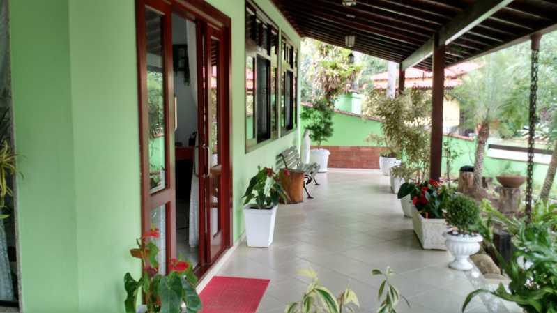 SERRA IMÓVEIS - Casa em Condomínio 4 quartos à venda Caneca Fina, Guapimirim - R$ 1.200.000 - SICN40003 - 3