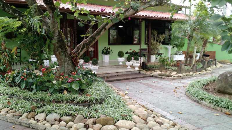SERRA IMÓVEIS - Casa em Condomínio 4 quartos à venda Caneca Fina, Guapimirim - R$ 1.200.000 - SICN40003 - 1