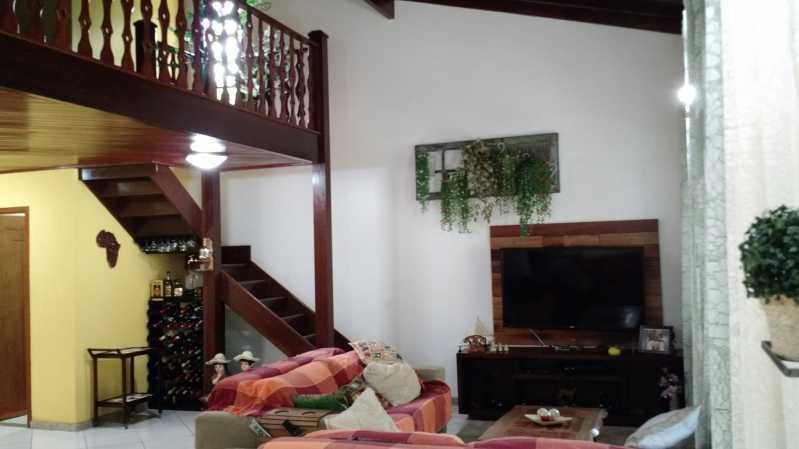 SERRA IMÓVEIS - Casa em Condomínio 4 quartos à venda Caneca Fina, Guapimirim - R$ 1.200.000 - SICN40003 - 7