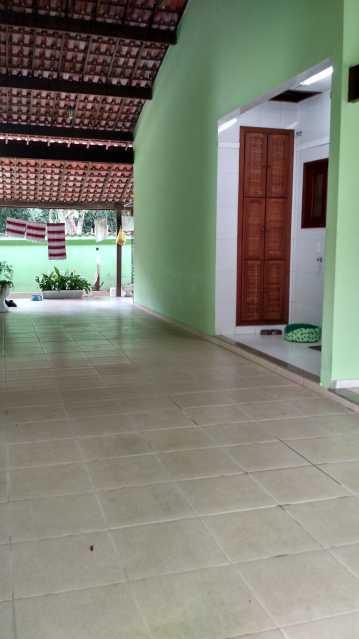 SERRA IMÓVEIS - Casa em Condomínio 4 quartos à venda Caneca Fina, Guapimirim - R$ 1.200.000 - SICN40003 - 6