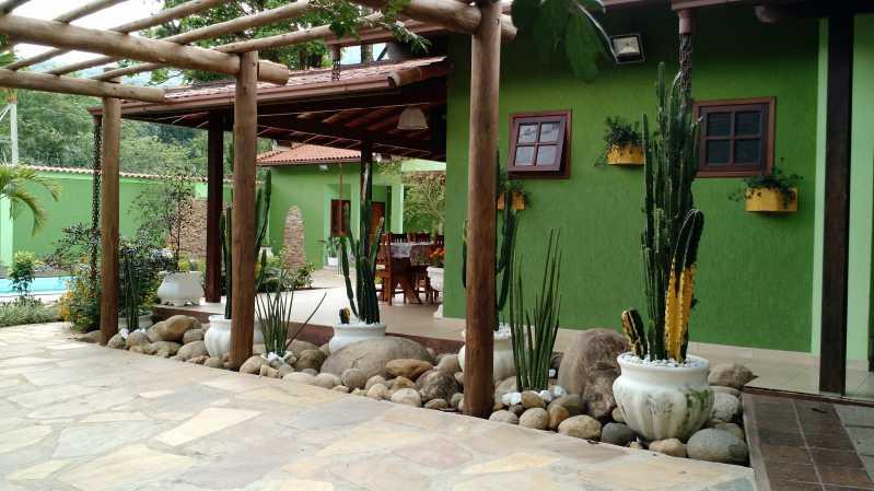 SERRA IMÓVEIS - Casa em Condomínio 4 quartos à venda Caneca Fina, Guapimirim - R$ 1.200.000 - SICN40003 - 16
