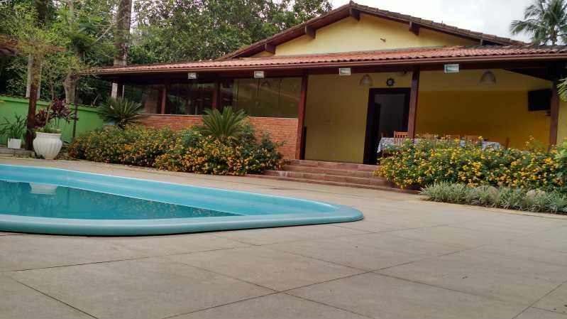 SERRA IMÓVEIS - Casa em Condomínio 4 quartos à venda Caneca Fina, Guapimirim - R$ 1.200.000 - SICN40003 - 22