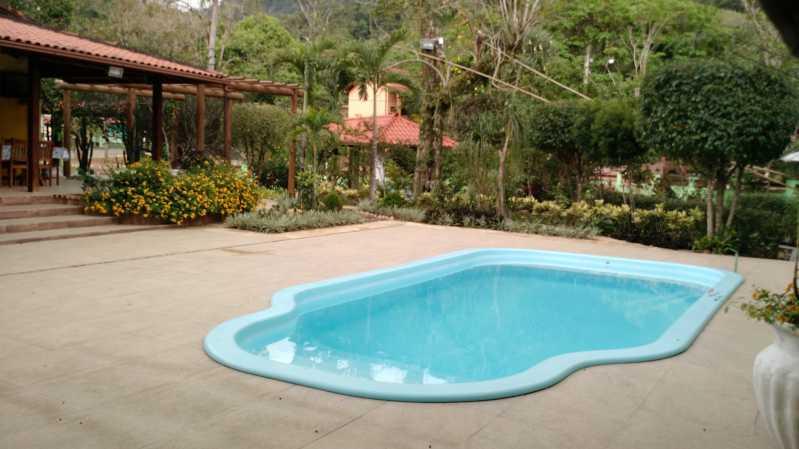 SERRA IMÓVEIS - Casa em Condomínio 4 quartos à venda Caneca Fina, Guapimirim - R$ 1.200.000 - SICN40003 - 23