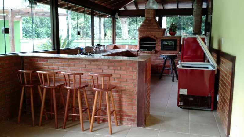 SERRA IMÓVEIS - Casa em Condomínio 4 quartos à venda Caneca Fina, Guapimirim - R$ 1.200.000 - SICN40003 - 19