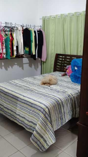 Quarto externo - Casa em Condomínio 4 quartos à venda Caneca Fina, Guapimirim - R$ 1.200.000 - SICN40003 - 18