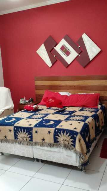 Suíte 02 - Casa em Condomínio 4 quartos à venda Caneca Fina, Guapimirim - R$ 1.200.000 - SICN40003 - 12