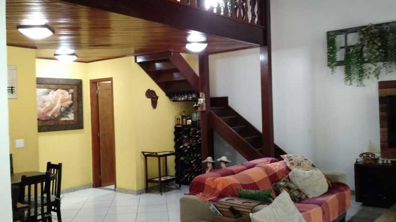 SERRA IMÓVEIS - Casa em Condomínio 4 quartos à venda Caneca Fina, Guapimirim - R$ 1.200.000 - SICN40003 - 8