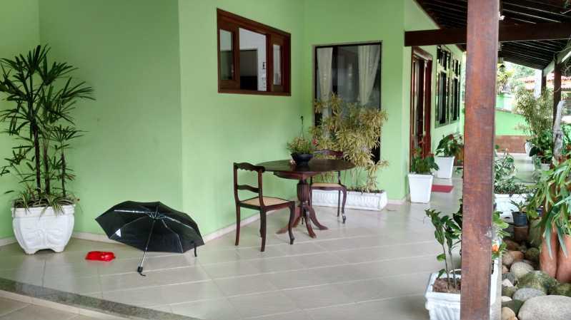SERRA IMÓVEIS - Casa em Condomínio 4 quartos à venda Caneca Fina, Guapimirim - R$ 1.200.000 - SICN40003 - 5