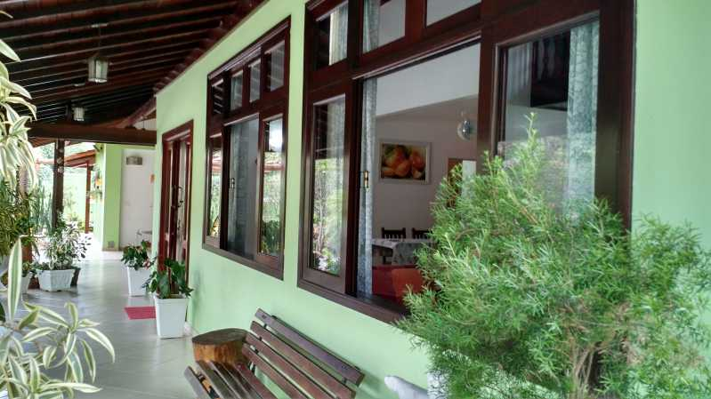 SERRA IMÓVEIS - Casa em Condomínio 4 quartos à venda Caneca Fina, Guapimirim - R$ 1.200.000 - SICN40003 - 4