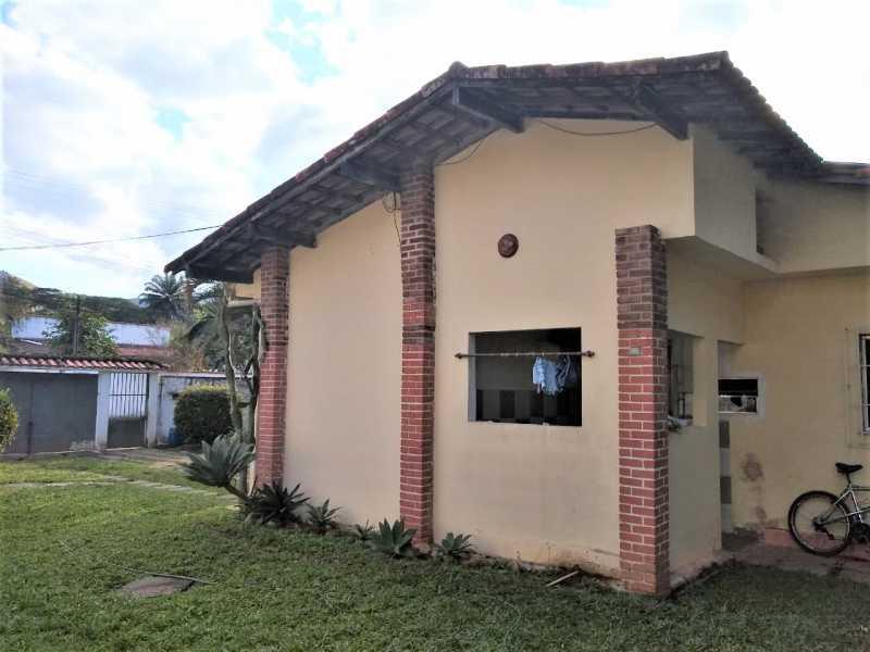 SERRA IMÓVEIS - Casa 2 quartos à venda Cantagalo, Guapimirim - R$ 550.000 - SICA20030 - 21