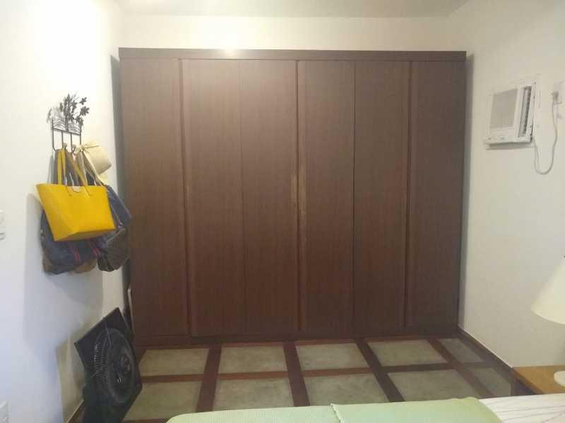 SERRA IMÓVEIS - Casa 2 quartos à venda Cantagalo, Guapimirim - R$ 550.000 - SICA20030 - 12