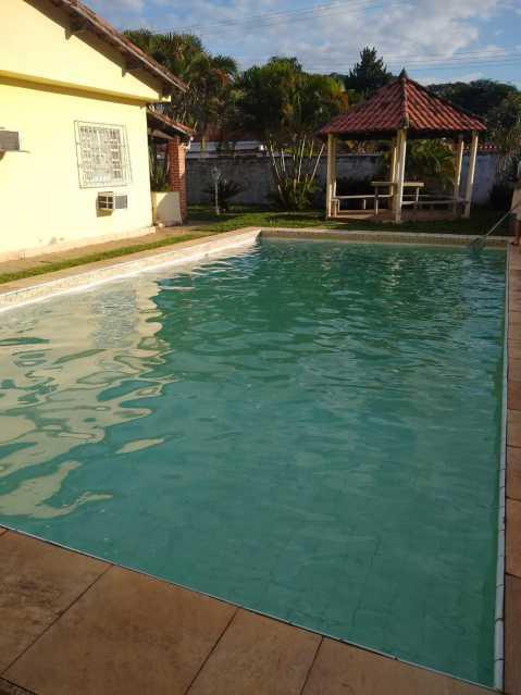 SERRA IMÓVEIS - Casa 2 quartos à venda Cantagalo, Guapimirim - R$ 550.000 - SICA20030 - 25
