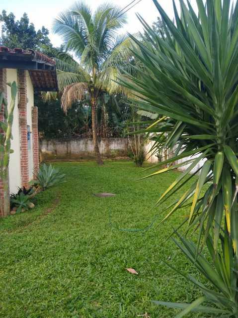 SERRA IMÓVEIS - Casa 2 quartos à venda Cantagalo, Guapimirim - R$ 550.000 - SICA20030 - 22