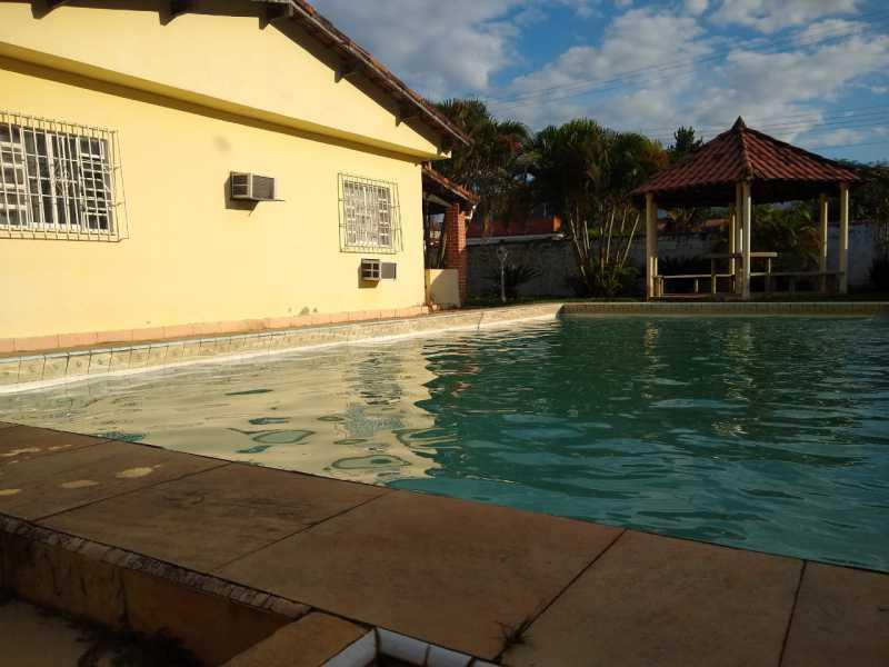 SERRA IMÓVEIS - Casa 2 quartos à venda Cantagalo, Guapimirim - R$ 550.000 - SICA20030 - 24