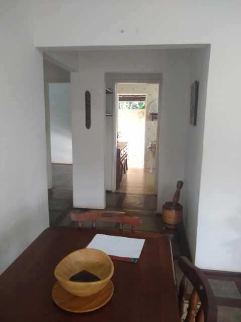 SERRA IMÓVEIS - Casa 2 quartos à venda Cantagalo, Guapimirim - R$ 550.000 - SICA20030 - 11