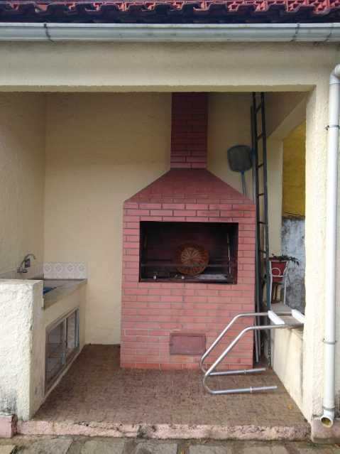 SERRA IMÓVEIS - Casa 2 quartos à venda Cantagalo, Guapimirim - R$ 550.000 - SICA20030 - 27