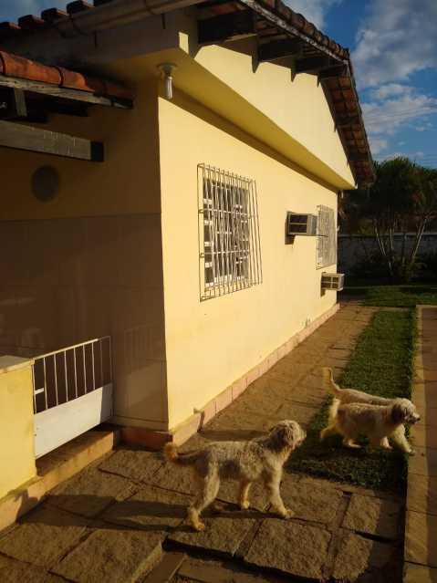 SERRA IMÓVEIS - Casa 2 quartos à venda Cantagalo, Guapimirim - R$ 550.000 - SICA20030 - 20