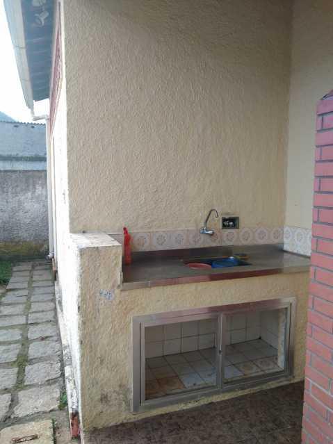 SERRA IMÓVEIS - Casa 2 quartos à venda Cantagalo, Guapimirim - R$ 550.000 - SICA20030 - 28