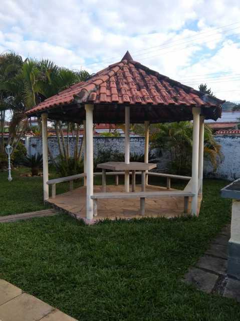 SERRA IMÓVEIS - Casa 2 quartos à venda Cantagalo, Guapimirim - R$ 550.000 - SICA20030 - 29