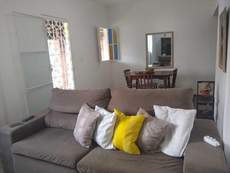 SERRA IMÓVEIS - Casa 2 quartos à venda Cantagalo, Guapimirim - R$ 550.000 - SICA20030 - 6