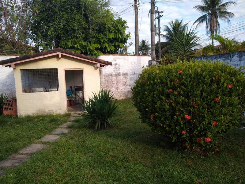 SERRA IMÓVEIS - Casa 2 quartos à venda Cantagalo, Guapimirim - R$ 550.000 - SICA20030 - 31