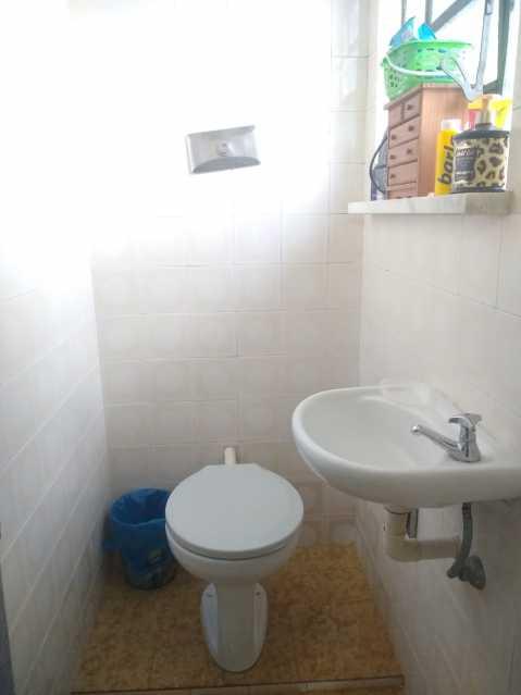 SERRA IMÓVEIS - Casa 2 quartos à venda Cantagalo, Guapimirim - R$ 550.000 - SICA20030 - 17