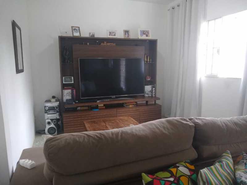 SERRA IMÓVEIS - Casa 2 quartos à venda Cantagalo, Guapimirim - R$ 550.000 - SICA20030 - 7