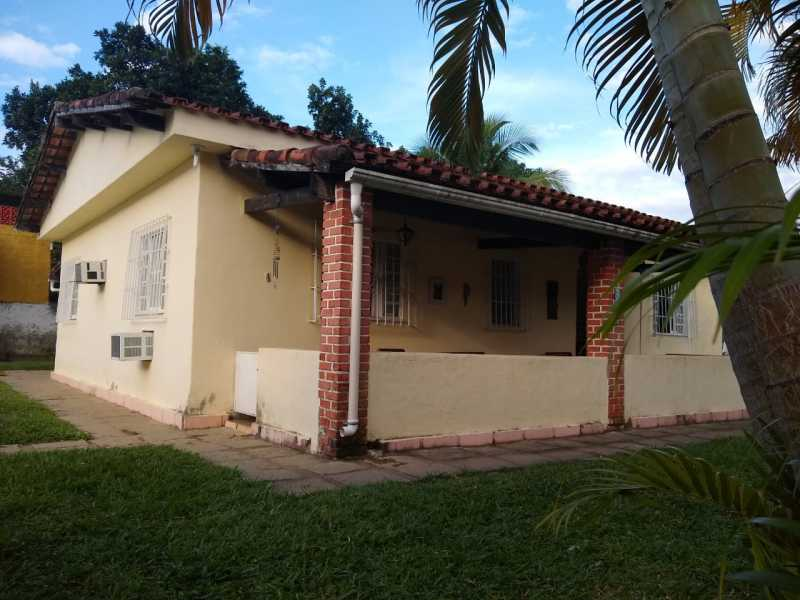 SERRA IMÓVEIS - Casa 2 quartos à venda Cantagalo, Guapimirim - R$ 550.000 - SICA20030 - 5