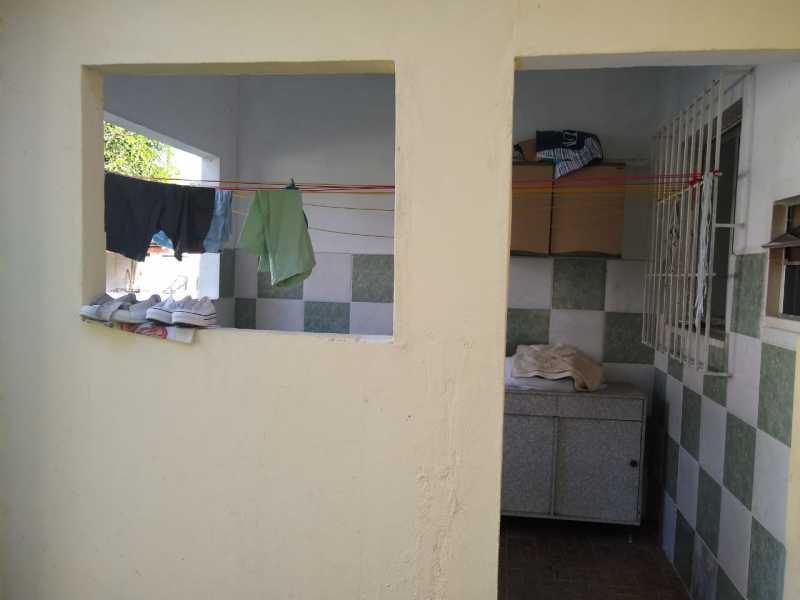 SERRA IMÓVEIS - Casa 2 quartos à venda Cantagalo, Guapimirim - R$ 550.000 - SICA20030 - 19