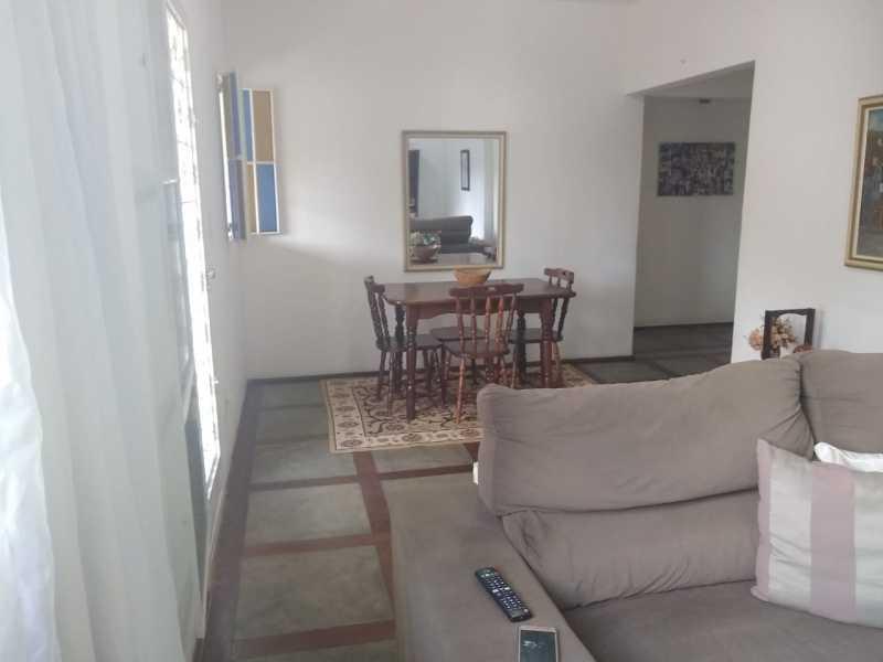 SERRA IMÓVEIS - Casa 2 quartos à venda Cantagalo, Guapimirim - R$ 550.000 - SICA20030 - 8
