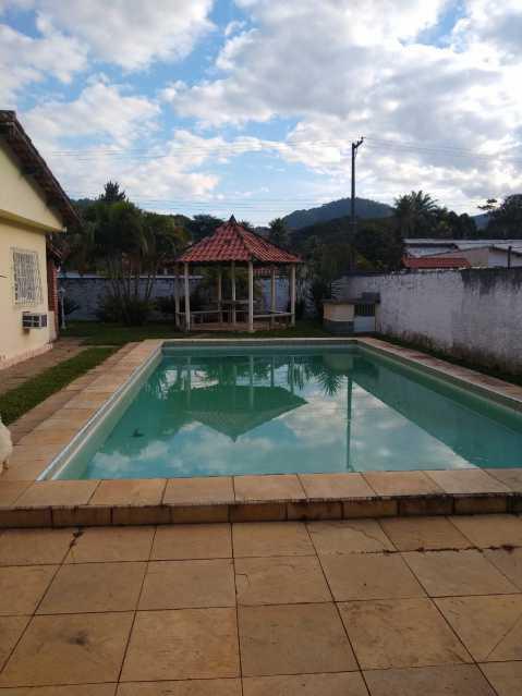 SERRA IMÓVEIS - Casa 2 quartos à venda Cantagalo, Guapimirim - R$ 550.000 - SICA20030 - 26
