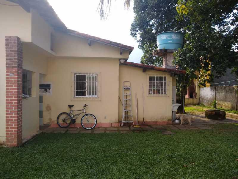 SERRA IMÓVEIS - Casa 2 quartos à venda Cantagalo, Guapimirim - R$ 550.000 - SICA20030 - 23