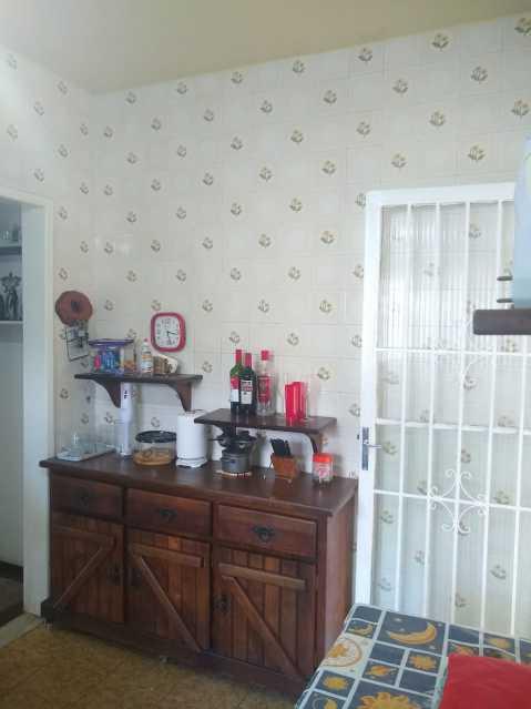 SERRA IMÓVEIS - Casa 2 quartos à venda Cantagalo, Guapimirim - R$ 550.000 - SICA20030 - 15