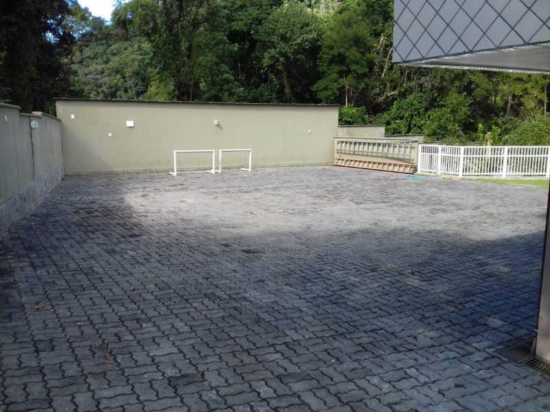 SERRA IMÓVEIS - Casa em Condomínio 3 quartos à venda Monte Oliveti, Guapimirim - R$ 600.000 - SICN30026 - 17