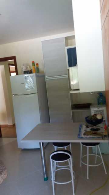 SERRA IMÓVEIS - Casa em Condomínio 3 quartos à venda Monte Oliveti, Guapimirim - R$ 600.000 - SICN30026 - 9