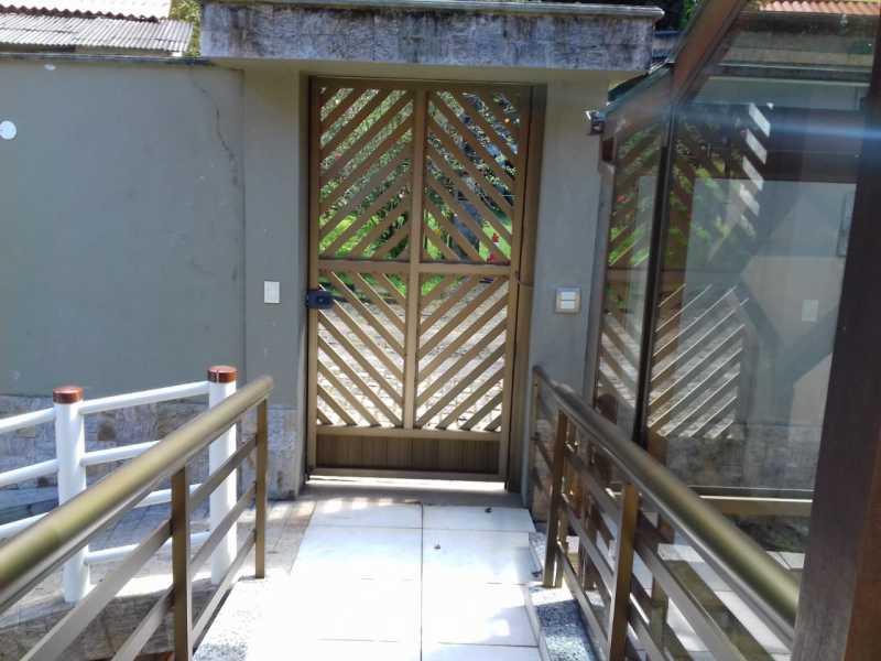 SERRA IMÓVEIS - Casa em Condomínio 3 quartos à venda Monte Oliveti, Guapimirim - R$ 600.000 - SICN30026 - 19