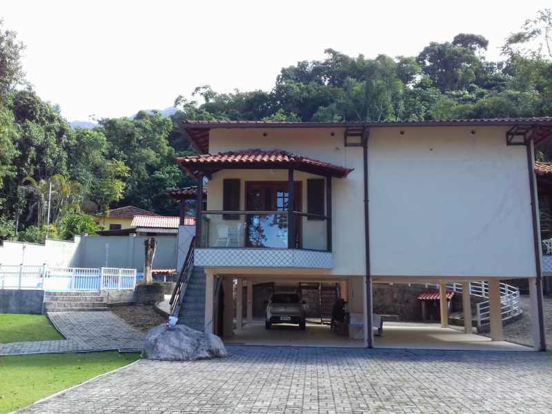 SERRA IMÓVEIS - Casa em Condomínio 3 quartos à venda Monte Oliveti, Guapimirim - R$ 600.000 - SICN30026 - 5