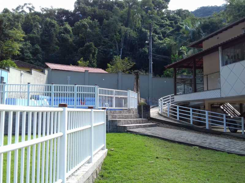 SERRA IMÓVEIS - Casa em Condomínio 3 quartos à venda Monte Oliveti, Guapimirim - R$ 600.000 - SICN30026 - 3