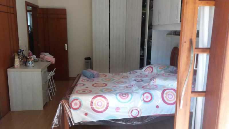 SERRA IMÓVEIS - Casa em Condomínio 3 quartos à venda Monte Oliveti, Guapimirim - R$ 600.000 - SICN30026 - 12