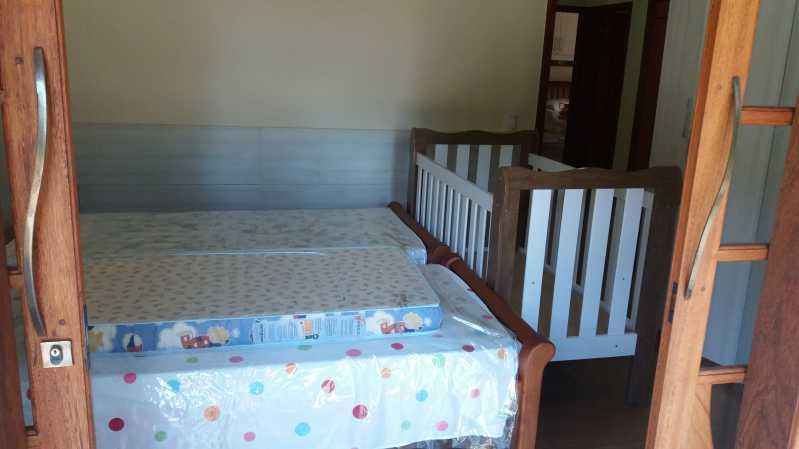 SERRA IMÓVEIS - Casa em Condomínio 3 quartos à venda Monte Oliveti, Guapimirim - R$ 600.000 - SICN30026 - 11