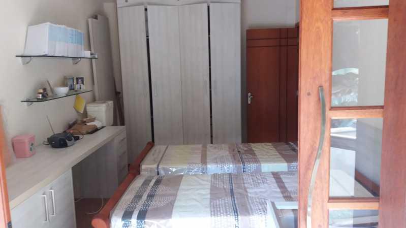 SERRA IMÓVEIS - Casa em Condomínio 3 quartos à venda Monte Oliveti, Guapimirim - R$ 600.000 - SICN30026 - 14