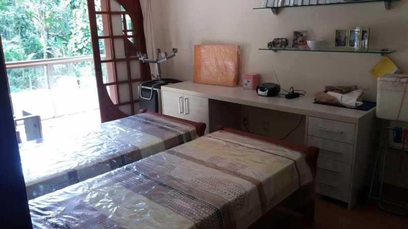 SERRA IMÓVEIS - Casa em Condomínio 3 quartos à venda Monte Oliveti, Guapimirim - R$ 600.000 - SICN30026 - 13