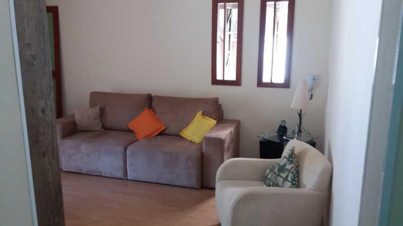 SERRA IMÓVEIS - Casa em Condomínio 3 quartos à venda Monte Oliveti, Guapimirim - R$ 600.000 - SICN30026 - 8