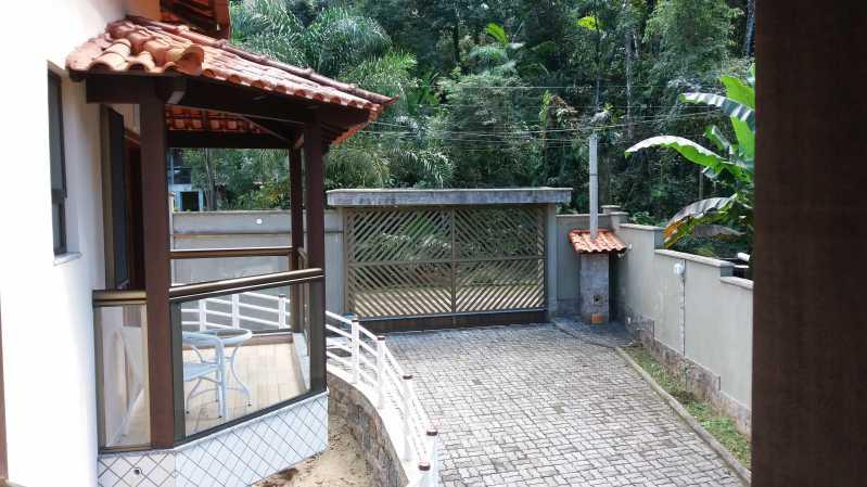 SERRA IMÓVEIS - Casa em Condomínio 3 quartos à venda Monte Oliveti, Guapimirim - R$ 600.000 - SICN30026 - 20