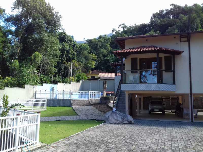 SERRA IMÓVEIS - Casa em Condomínio 3 quartos à venda Monte Oliveti, Guapimirim - R$ 600.000 - SICN30026 - 28
