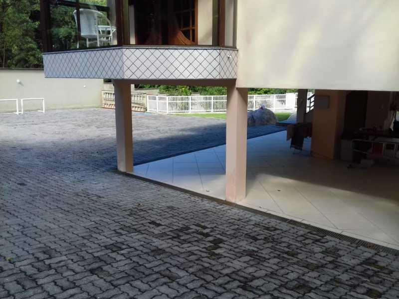 SERRA IMÓVEIS - Casa em Condomínio 3 quartos à venda Monte Oliveti, Guapimirim - R$ 600.000 - SICN30026 - 23