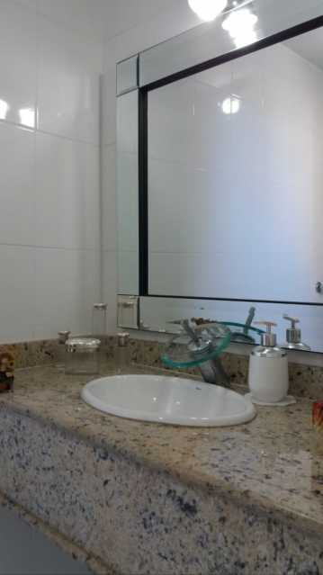 SERRA IMÓVEIS - Apartamento 2 quartos à venda Icaraí, Niterói - R$ 440.000 - SIAP20001 - 23