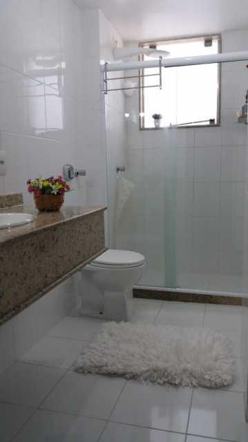 SERRA IMÓVEIS - Apartamento 2 quartos à venda Icaraí, Niterói - R$ 440.000 - SIAP20001 - 24