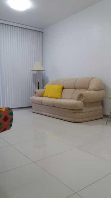 SERRA IMÓVEIS - Apartamento 2 quartos à venda Icaraí, Niterói - R$ 440.000 - SIAP20001 - 4